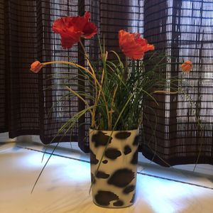 Artificial flowers with Vase for Sale in Vienna, VA