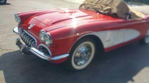 1960 Chevy Corvette for Sale in Pompano Beach, FL
