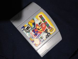 Mario party 3 for Nintendo 64 Tested for Sale in Hollywood, FL