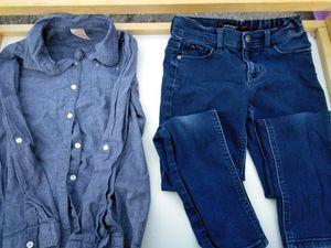 Girls size 10 for Sale in Salt Lake City, UT