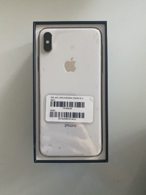 iPhone XS Max for Sale in Dallas, TX