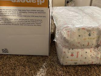 Newborn Diapers for Sale in Everett,  WA