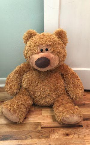 Big Teddy Bear by Gund for Sale in Portland, OR
