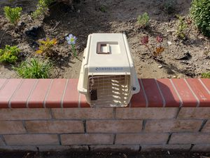 Dog kennel small for Sale in Chino Hills, CA