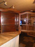 Wooden cabinet for Sale in Eucha, OK