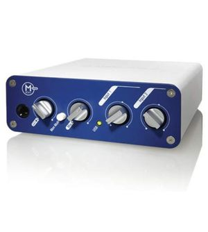 Digidesign Mbox 2 Mini Portable USB-Powered Pro Tools LE Audio Workstation for Sale in Fort Myers, FL