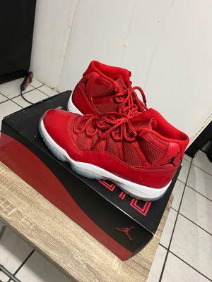 Jordan 11 size 10 for Sale in Montclair, NJ