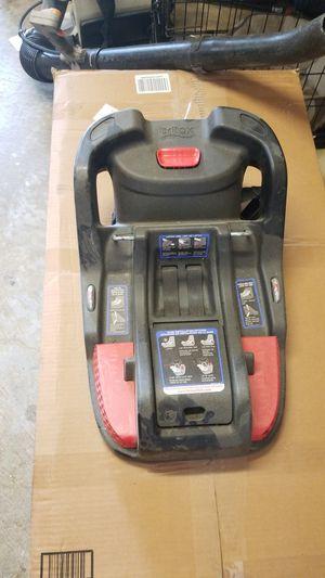 Britax car seat base for Sale in Puyallup, WA