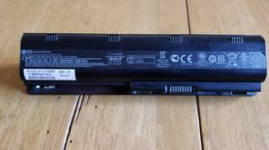HP MU09 (WD549AA) Long Life 9-Cell Notebook Battery 11.1v 100Wh for Sale in Belleair, FL