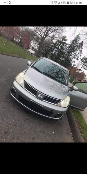 Nissan versa for Sale in Hartford, CT