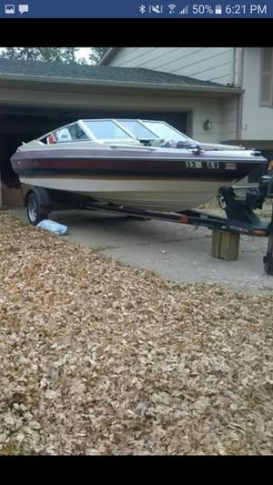 17' maxum for Sale in Sioux Falls, SD