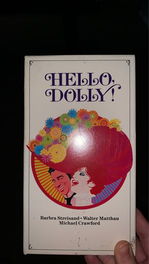 Hello dolly! for Sale in Deerfield Beach, FL