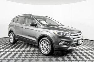 2018 Ford Escape for Sale in Puyallup, WA