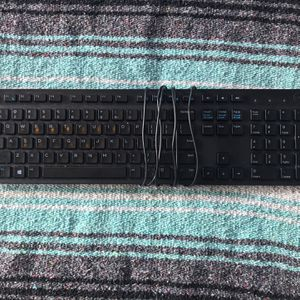 Dell Wired Keyboard for Sale in Seattle, WA
