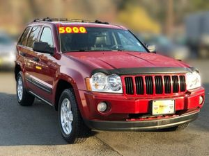 2005 Jeep Grand Cherokee for Sale in Kirkland, WA