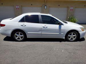 Honda accord 2005 for Sale in Colton, CA