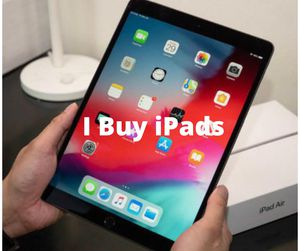 iPad Air for Sale in Worcester, MA