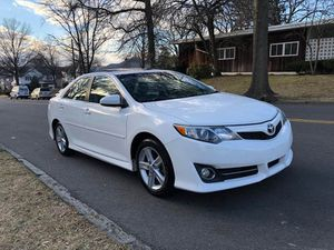 Very Nice 2010 Toyota Camry FWDWheels for Sale in Lowell, MA