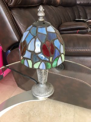 Small lamp for Sale in Fort Lauderdale, FL