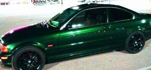 2000 BMW 323ci for Sale in Saint Joseph, MO