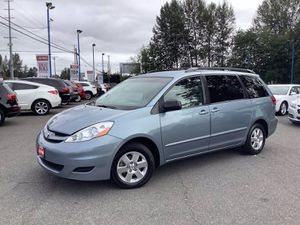 2007 Toyota Sienna for Sale in Everett, WA