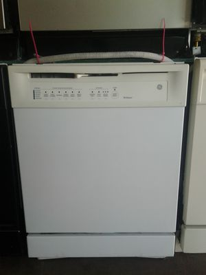 Triton GE dishwasher for Sale in Tampa, FL