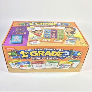 Game For Kids - 1st Grader for Sale in Miami, FL