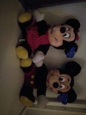 Mini and Mickey for Sale in Miami, FL