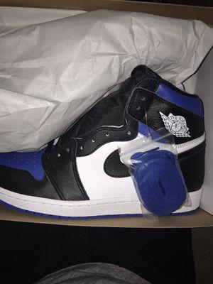 Royal Toe Jordan 1 for Sale in Glendale, OH
