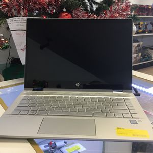 "HP pavilion X360 14"" Laptop for Sale in Immokalee, FL"