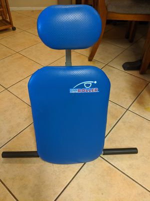 Bun and Thigh roller exercise machine for Sale in Las Vegas, NV