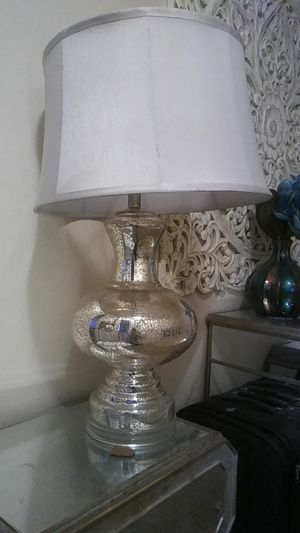 Beautiful gold lamp for Sale in Los Angeles, CA