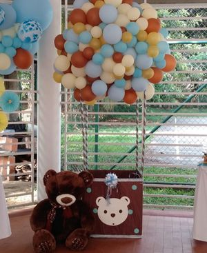 Decoration wlth Balloons for Sale in Haines City, FL