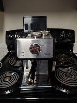 De'Longhi Espresso Maker for Sale in San Angelo,  TX