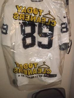 Raiders #89 Cooper Jersey for Sale in Bakersfield,  CA