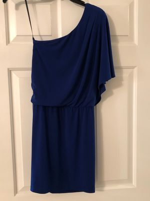 Size small royal blue dress by Sweet Storm for Sale in Smyrna, TN