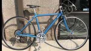 46cm Cannondale 400 Vintage touring road bike for Sale in Lynnwood, WA