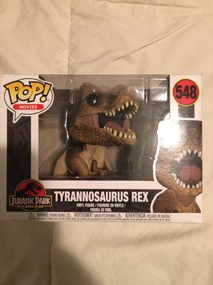 Funko POP T-Rex #548 for Sale in Palmdale, CA