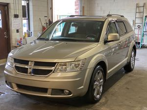 2009 Dodge Journey AWD for Sale in Pittsburgh, PA