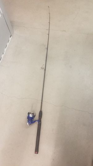 Ugly stick fishing rod for Sale in Woburn, MA