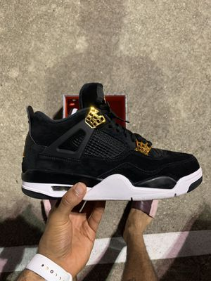 Retro Jordan 4 for Sale in Houston, TX