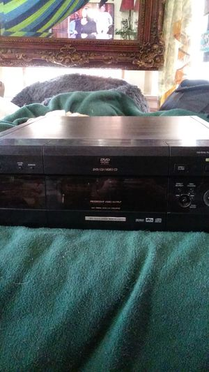 Sony 300+1 dvd/CD player for Sale in San Francisco, CA