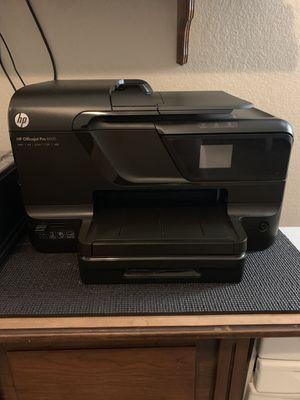 HP OfficeJet Pro 8600 Wireless Color Printer for Sale in Phoenix, AZ