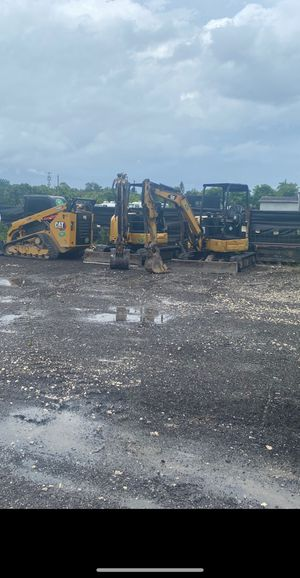 Excavation and bobcat for Sale in Miami, FL
