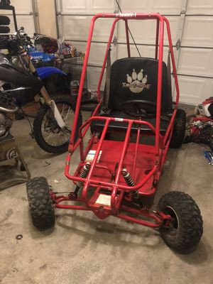 Offroad Two seater Go kart for Sale in Graham, WA