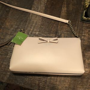 Kate Spade NWT Light Pink Crossbody for Sale in Newnan, GA