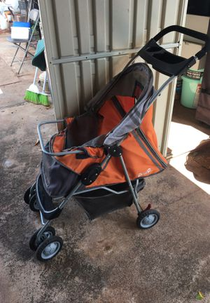 Dog stroller for Sale in Ewa Beach, HI