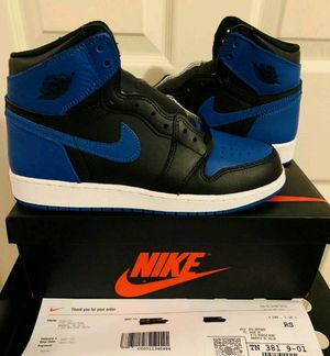 Jordan retro 1 for Sale in St. Louis, MO