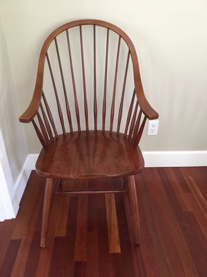 Windsor style chairs for Sale in Seattle, WA