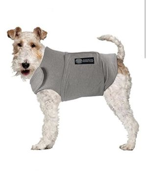 American Kennel Club Anti Anxiety and Stress Relief Calming Coat for Dogs for Sale in Fontana, CA